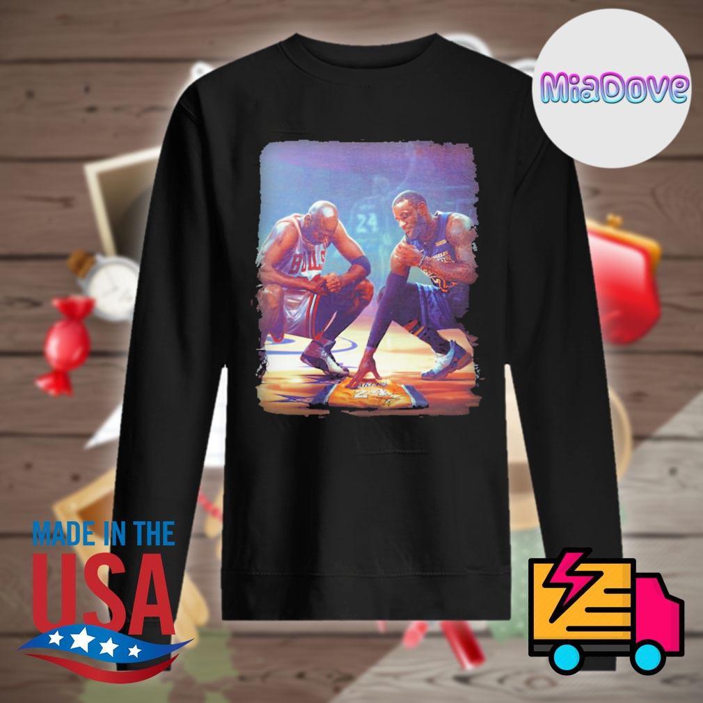 Kobe Bryant 24 bulls s Sweater