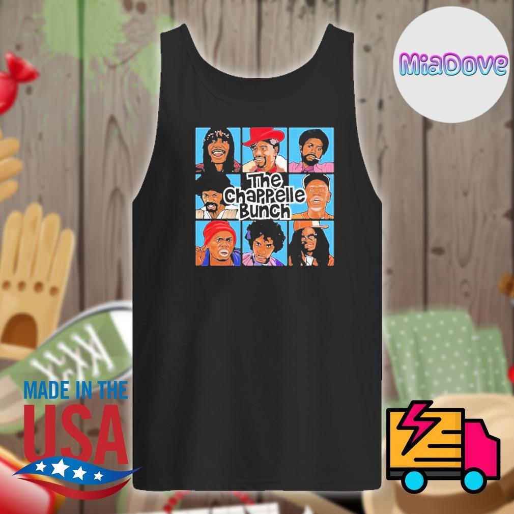 The chappelle bunch s Tank-top