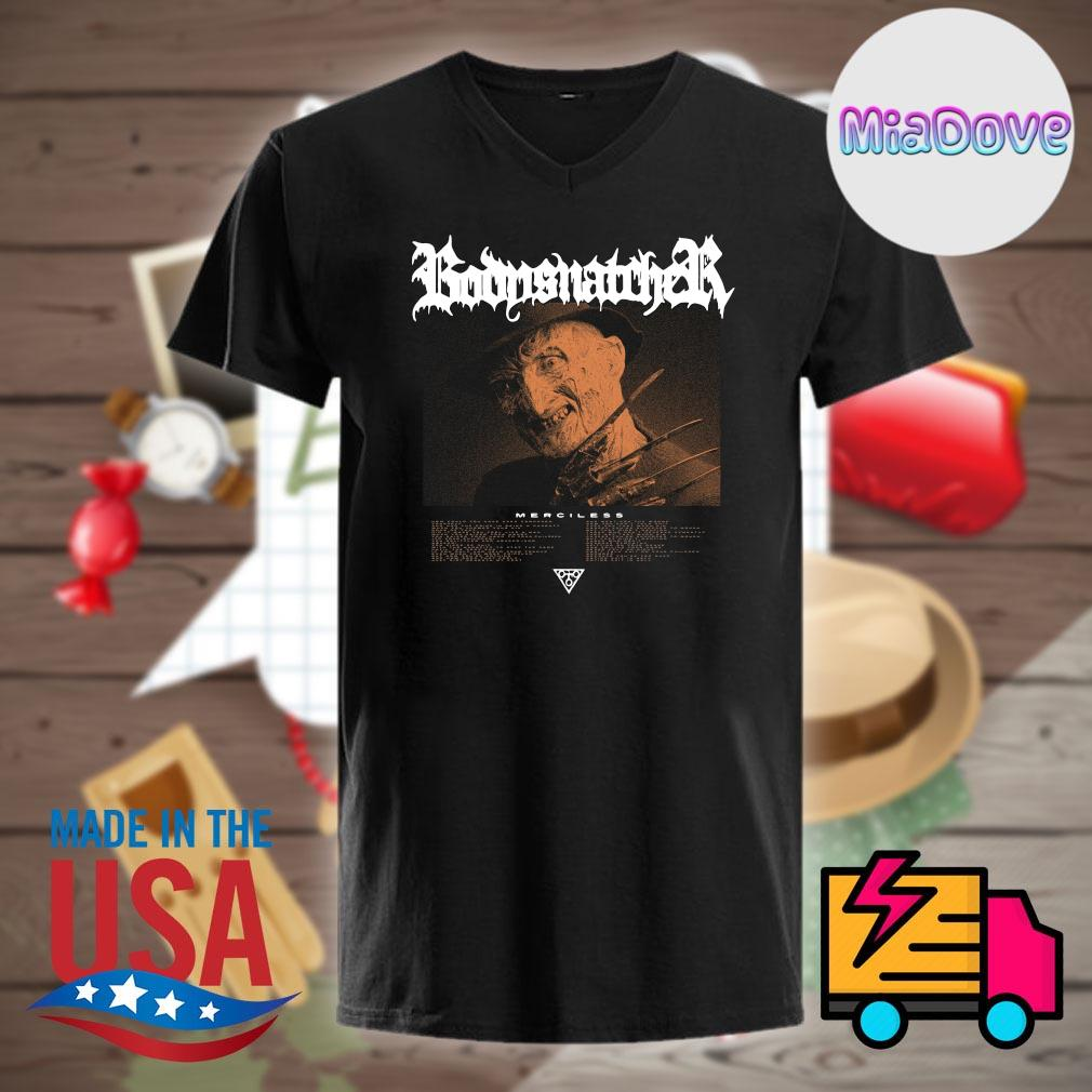 Bodysnatcher - Krueger Shirt Rising Merch
