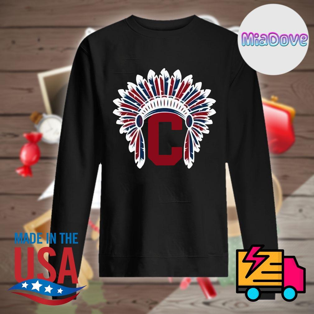 Chicago Native Indians Home run s Sweater