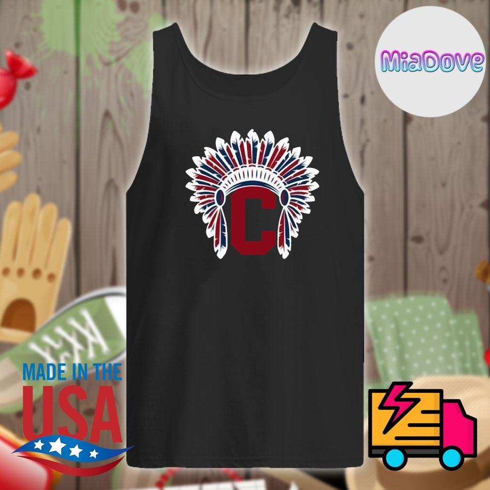 Chicago Native Indians Home run s Tank-top
