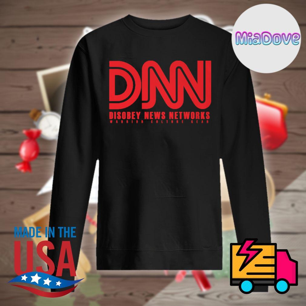 DNN Disobey News Networks s Sweater