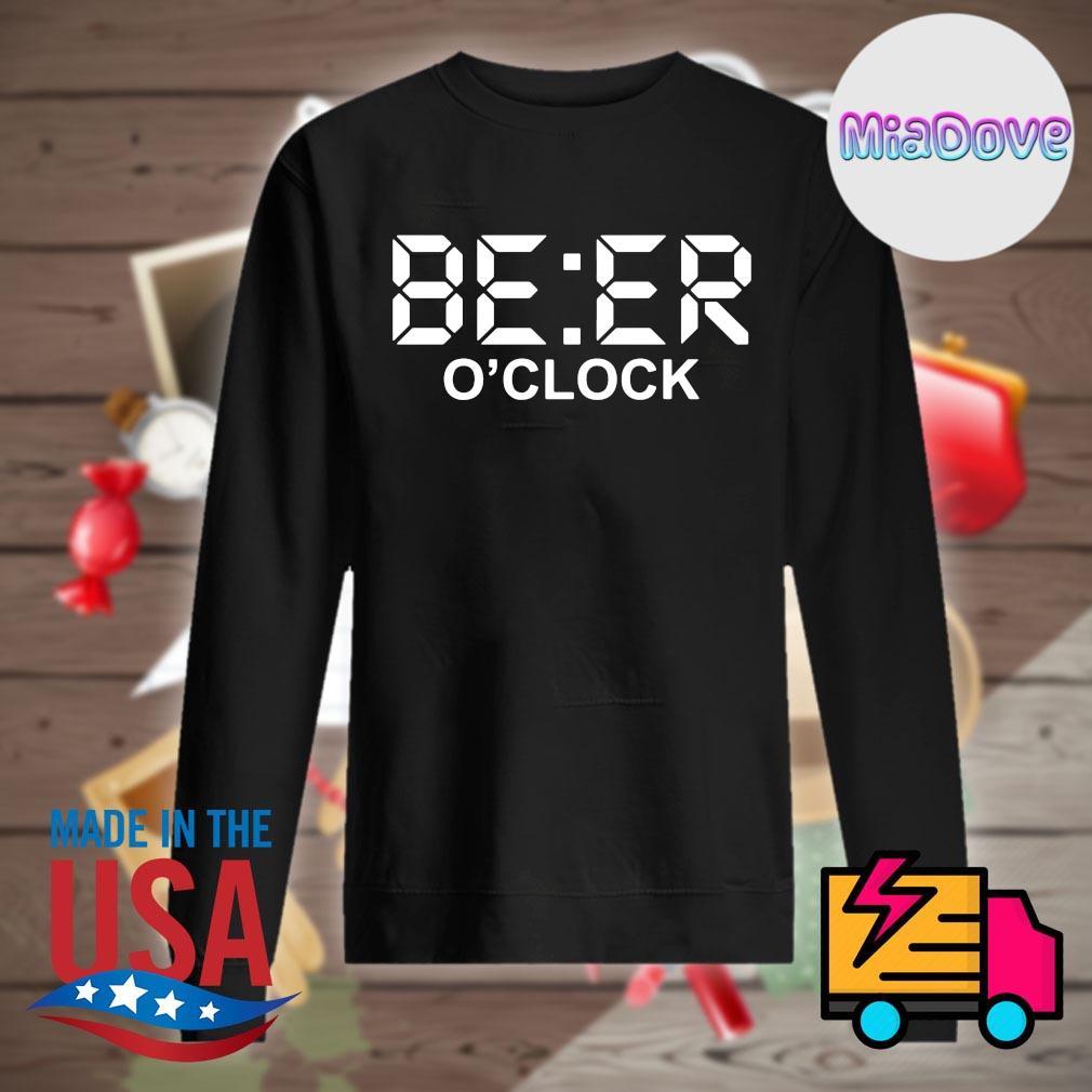 Beer O' clock s Sweater