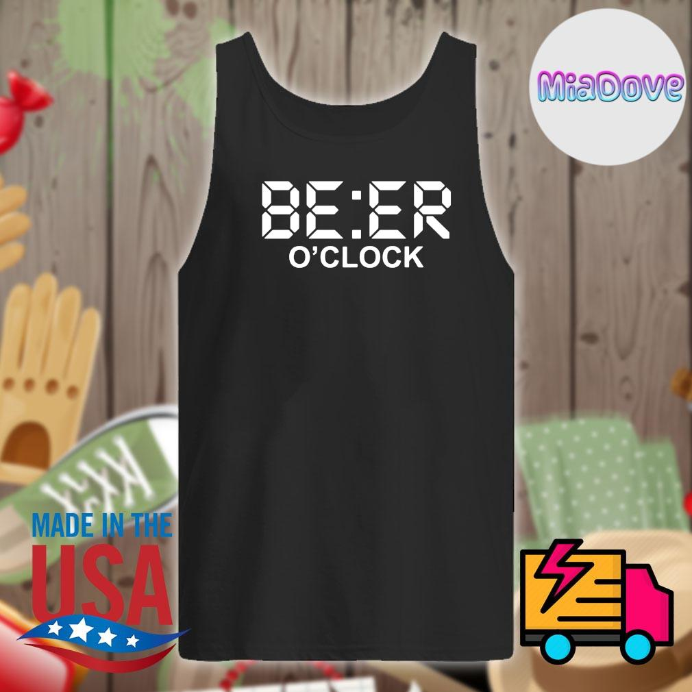 Beer O' clock s Tank-top