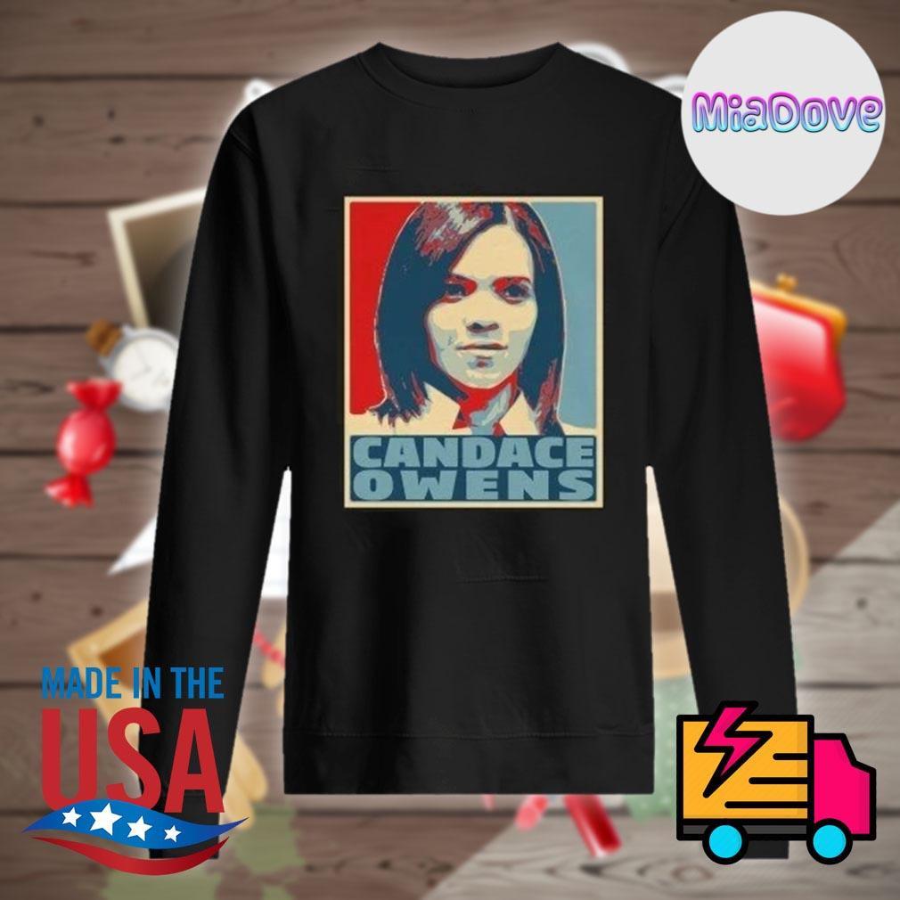 Candace Hope Candace Owens s Sweater